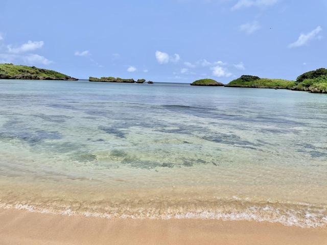 画像: 【西表島】透明度がヤバ過ぎる!西表島イチ綺麗な海ってここ? - 【ftn】fashion trend news|ファッショントレンドニュースマガジン|すべての人におしゃれする楽しさを