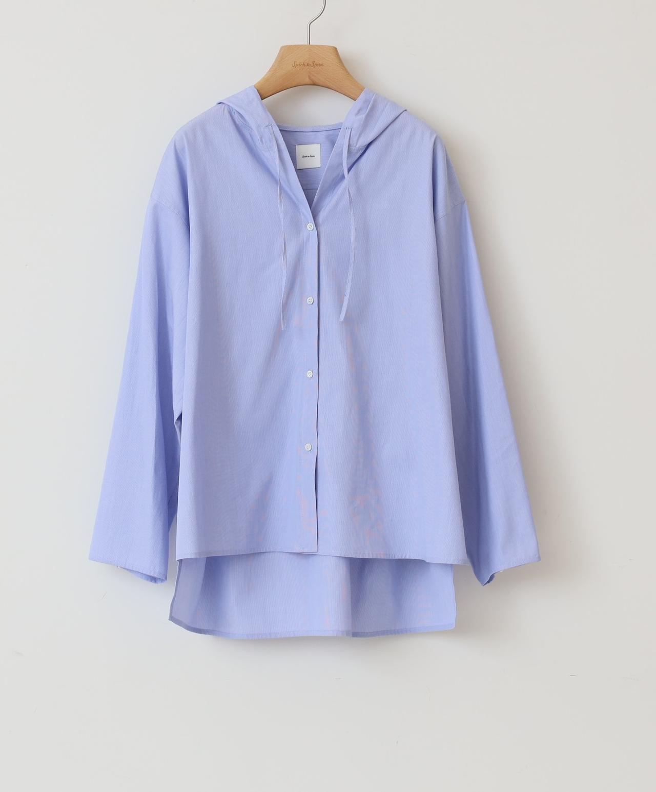 画像: タイプライターフーディーシャツ¥15,400(税込) 出典:fashion trend news )