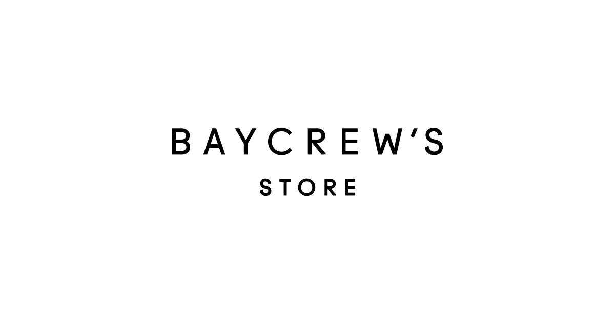 画像: JOURNAL STANDARD(ジャーナルスタンダード)の公式通販 - BAYCREW'S STORE