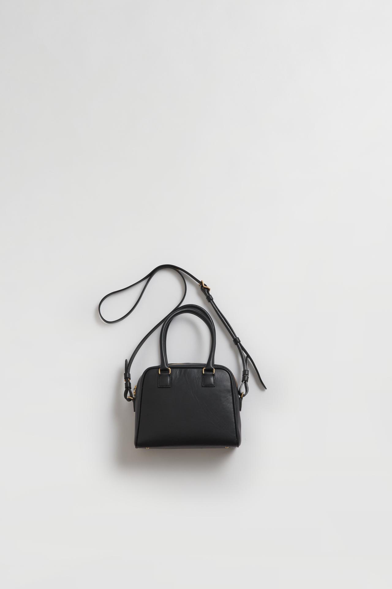 画像: 「SHIZENDO×Shinzone LEATHER BAG(S)」¥41,800※9月発売予定 出典:シンゾーン