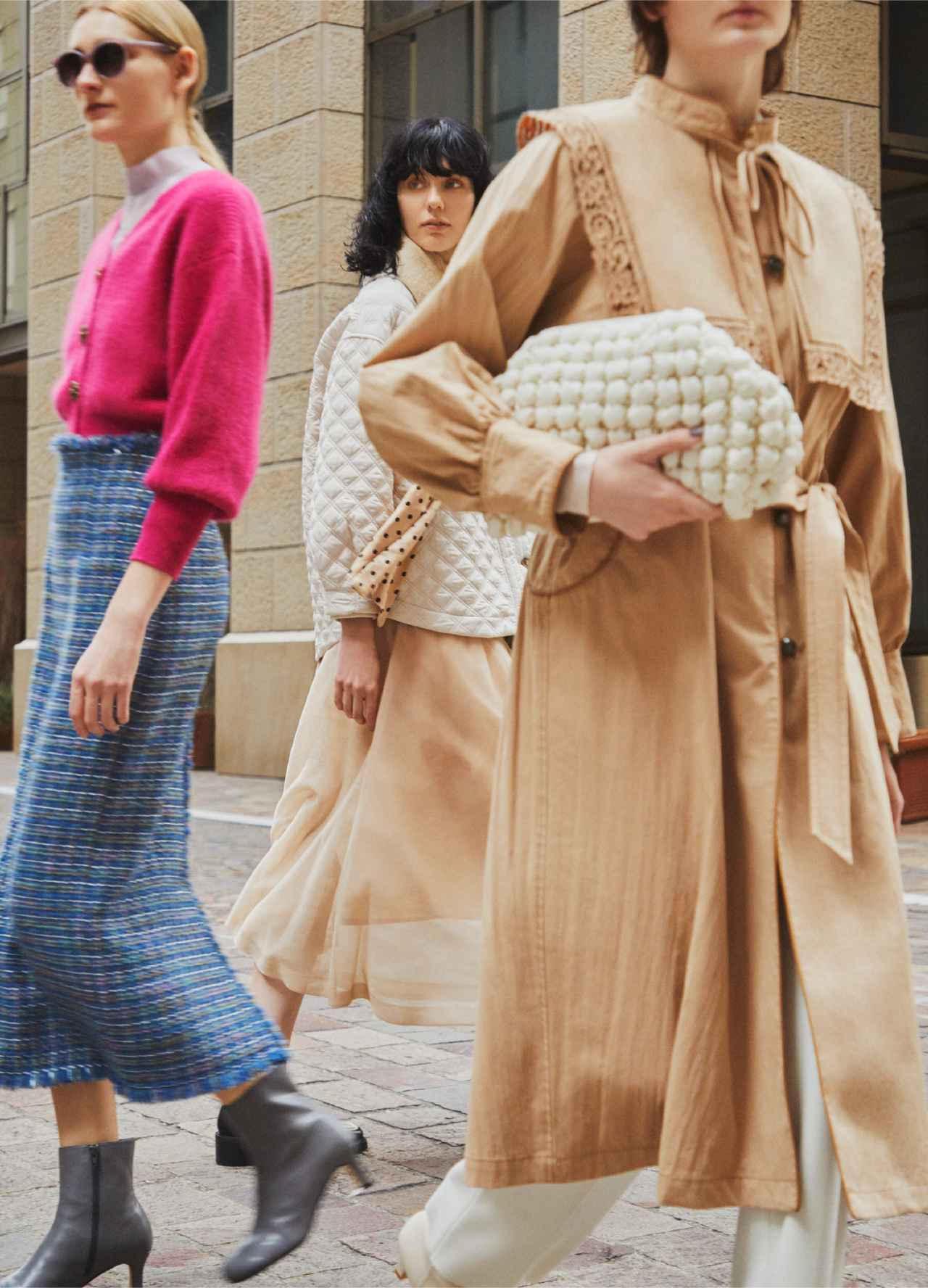 画像2: 出典:fashion trend news