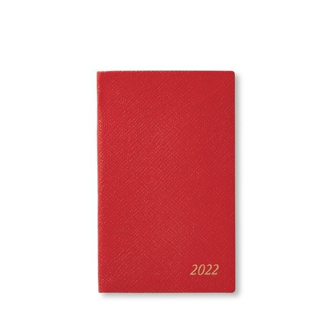 画像: スカーレットレッド ¥8,600[サイズ:H14×W9㎝] 出典:SMYTHSON