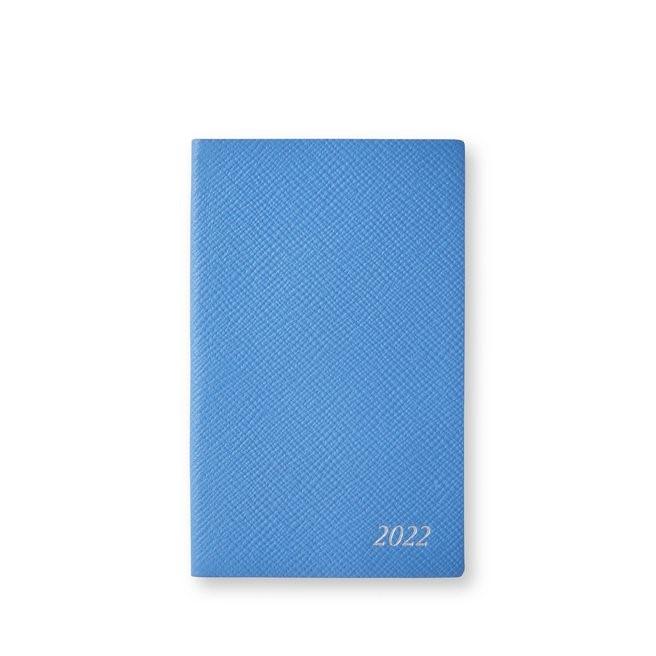 画像: ナイルブルー ¥8,600[サイズ:H14×W9㎝] 出典:SMYTHSON