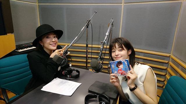 画像: 今週の「平原綾香のハラホロシアター」は!#40