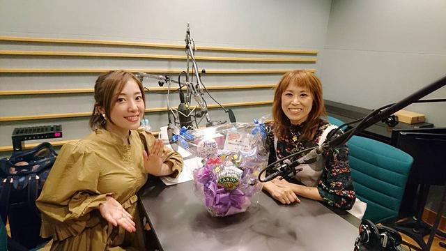 画像: 今週の「平原綾香のハラホロシアター」は!#49