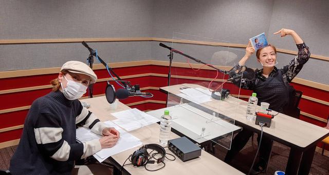 画像: 今週の「平原綾香のハラホロシアター」は!#123