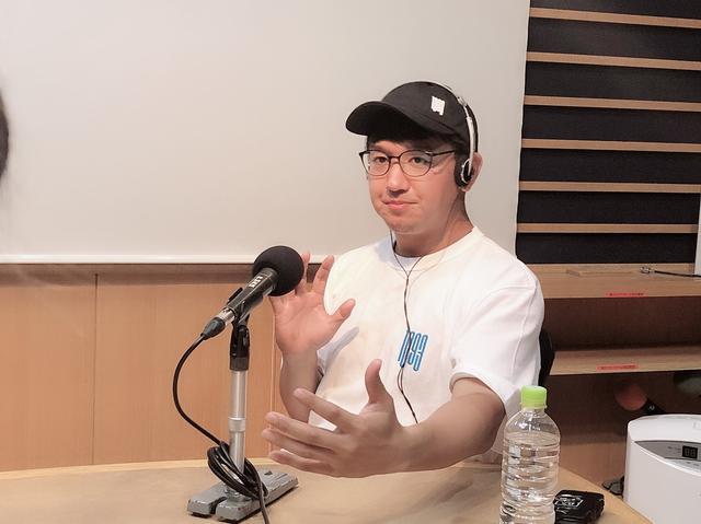 画像: 野球ユーチューバー トクサンが@tokusanTVで伝えたいものとは