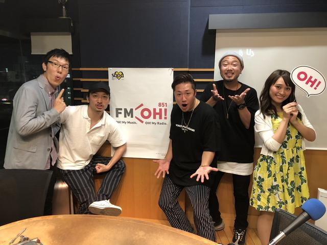画像1: 今夜(9/19)のWELCOME to OSAKAは!