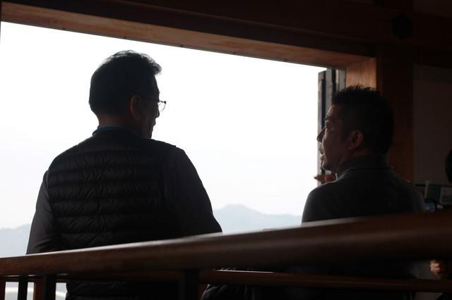 画像2: 福知山城!