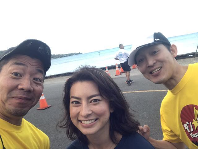 画像4: 「キン☆ボシ 憧れのハワイ陸路!supported by 美十」