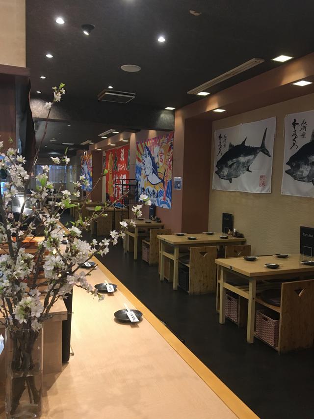 画像2: 【金星食卓】まぐろの鉄人2号店