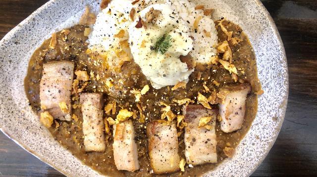 画像2: 【金星食卓】燻製カレー池田本店