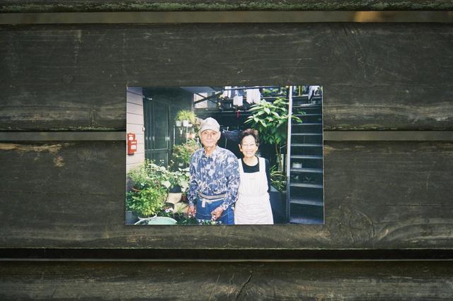 画像2: 母に癌が見つかり、長い髪をばっさり切った父