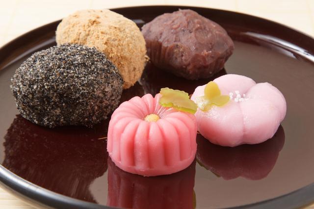 画像: 第3位 お菓子