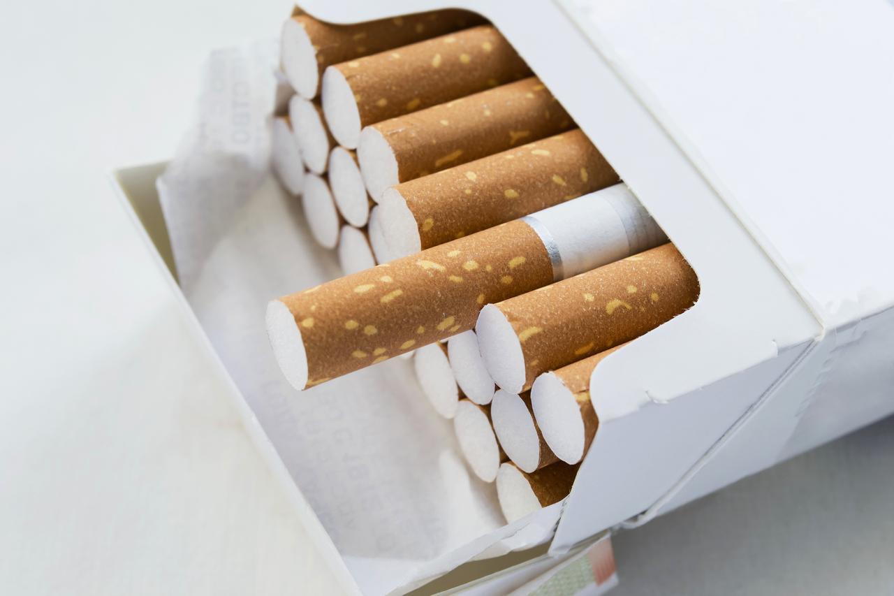 画像: 第5位 タバコ
