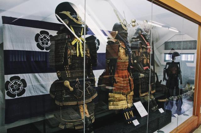 画像2: 岐阜城で天下人の気分を味わう