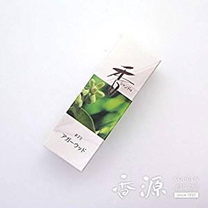 画像: 松栄堂のお香 Xiang Do(シャンドゥ) アガーウッド