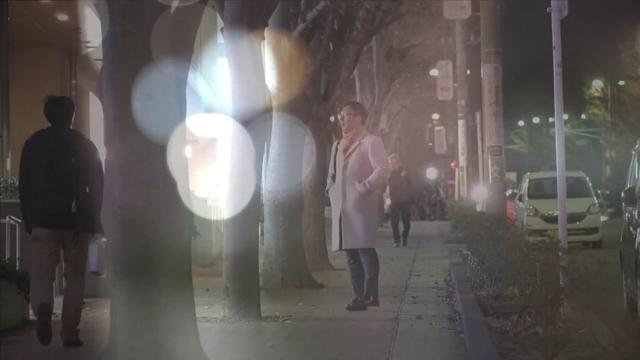 画像: 病床の日々を詠んだ亡き親友と出会う「あの人の影踏み」第二話 youtu.be