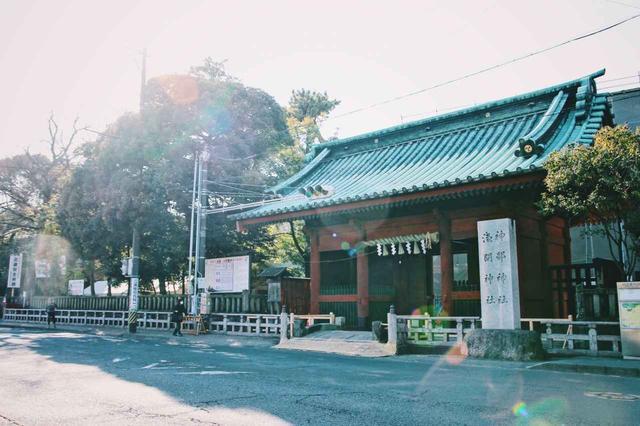 画像2: 家康公が崇敬した神社・静岡浅間神社(しずおかせんげんじんじゃ)