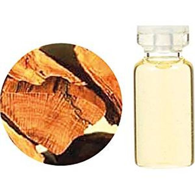 画像: 生活の木 エッセンシャルオイル サンダルウッド 10ml