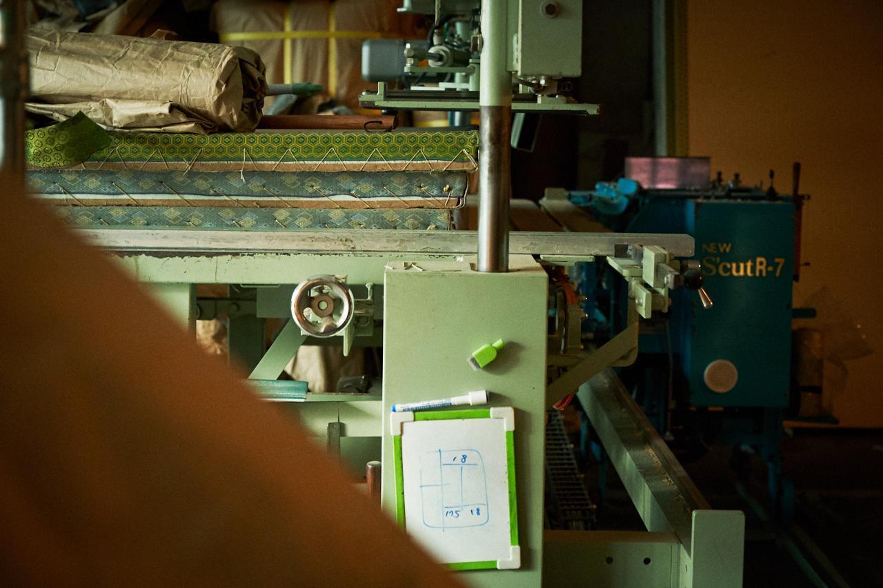 画像3: 19歳で親方に。暗中模索の末に気付いた畳作りの面白さ