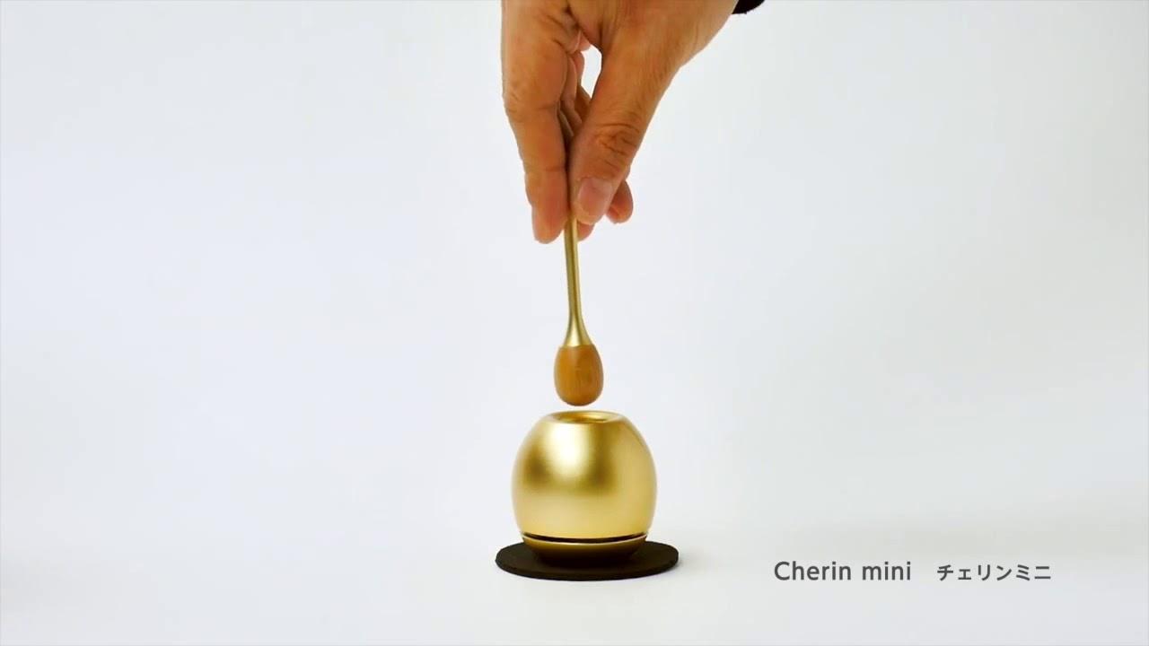 画像: cherin mini youtu.be