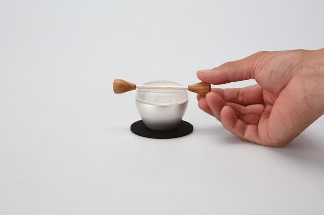 画像2: Paddle(銀色)