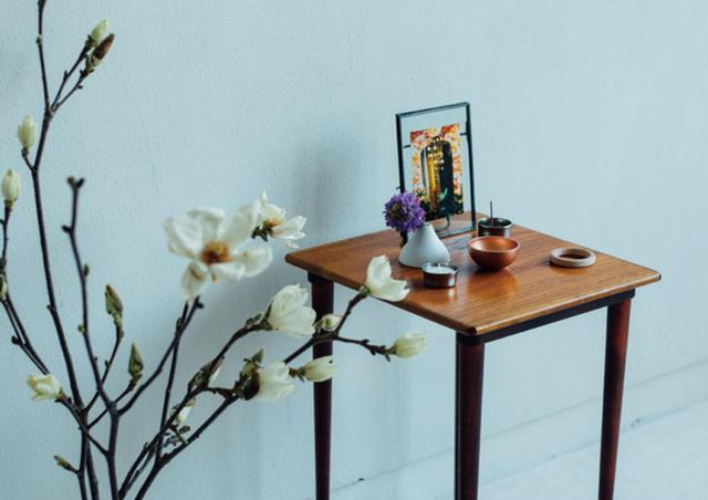 画像: Sotto|そっと、暮らしに寄り沿う仏具