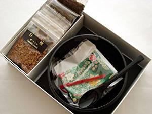 画像: 香り遊び 手作り匂袋(袋付)
