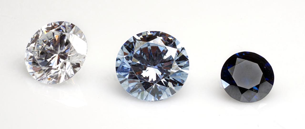 画像: 遺骨ダイヤモンドの製作:アルゴダンザ
