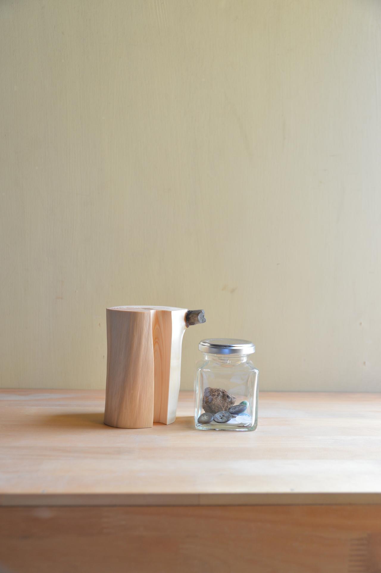 画像7: あの松の木 櫂 [KAI]のストーリー