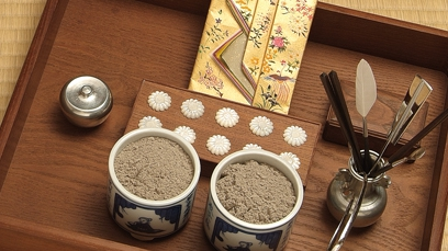 画像1: 聞香・調香体験ができる京都の店舗3選