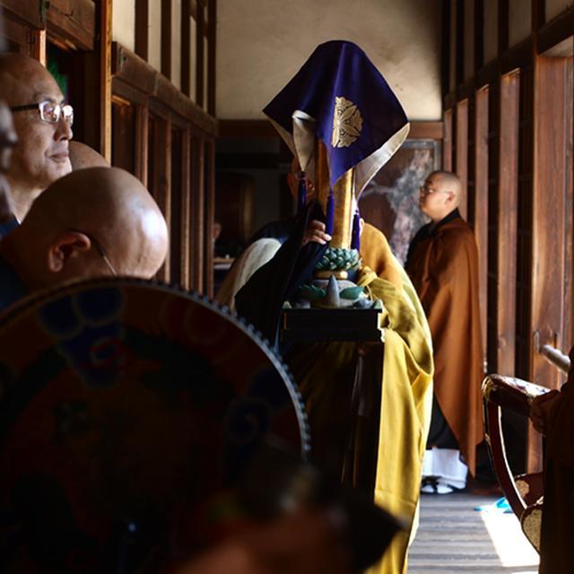 画像: 曹洞宗仏徳山 興聖寺