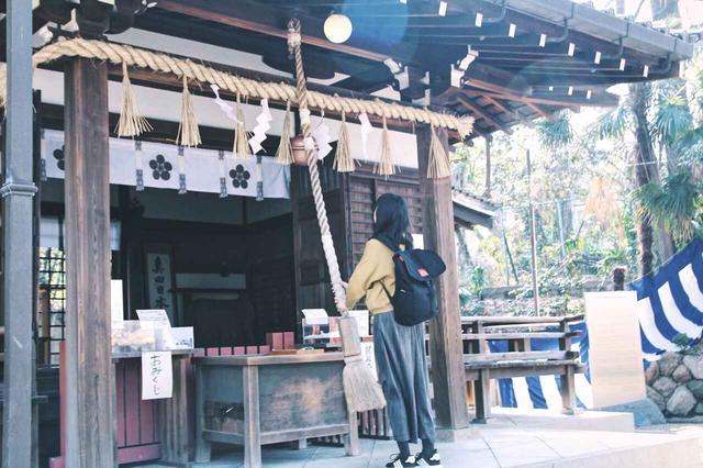 画像1: 真田幸村公終焉の地・安居神社(やすいじんじゃ)