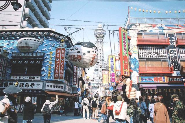 画像: 幸村公の面影を求めて大阪へ
