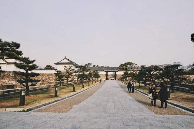 画像2: 大阪の陣の舞台・大阪城公園