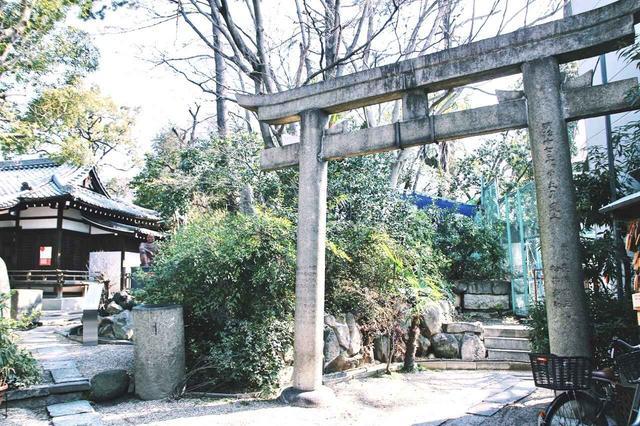 画像4: 真田幸村公終焉の地・安居神社(やすいじんじゃ)