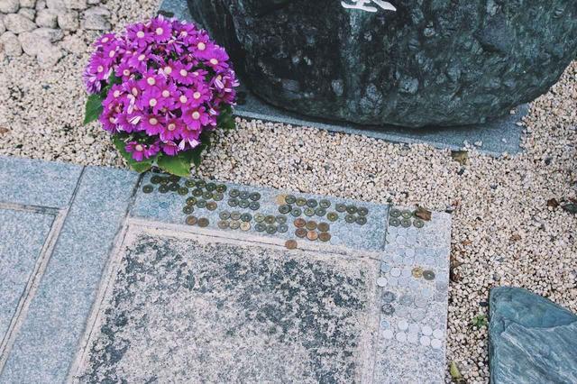画像3: 真田幸村公の墓所がある心眼寺