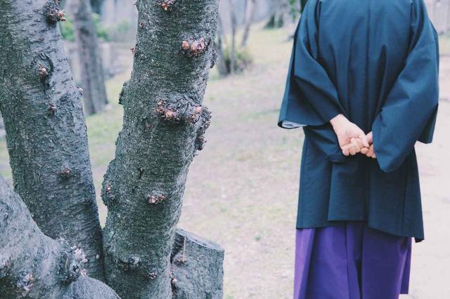 画像: 真田幸村公が眠る地へ