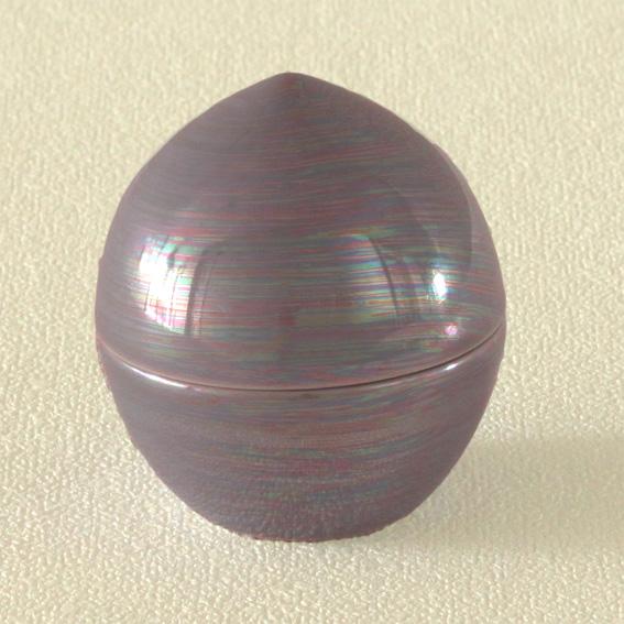 画像2: 虹珠 - 思い出とともに遺骨や形見の品を納めておける小さなしずく
