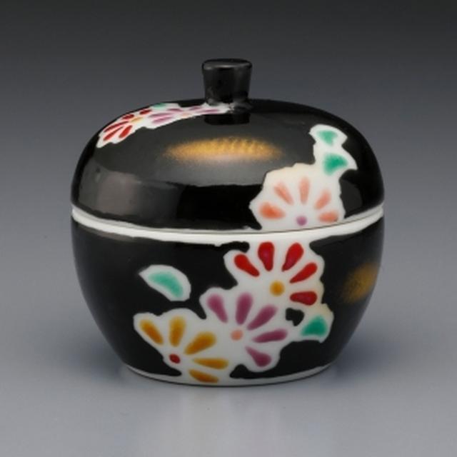 画像3: ラ・ポーム - 大切な記憶を包み込む九谷焼の骨壷