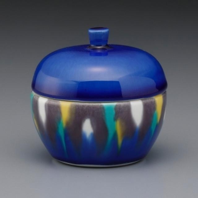 画像4: ラ・ポーム - 大切な記憶を包み込む九谷焼の骨壷