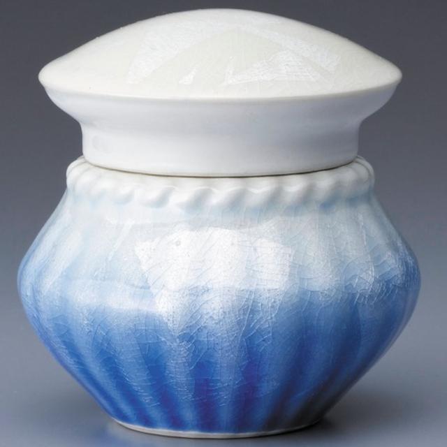 画像8: Lien - 故人を偲び語りかけられる洗練されたデザインの骨壷