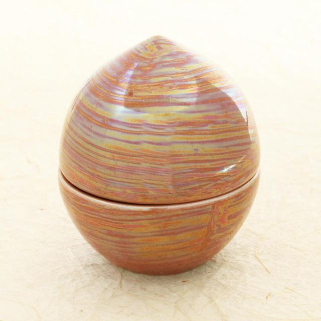 画像8: 虹珠 - 思い出とともに遺骨や形見の品を納めておける小さなしずく