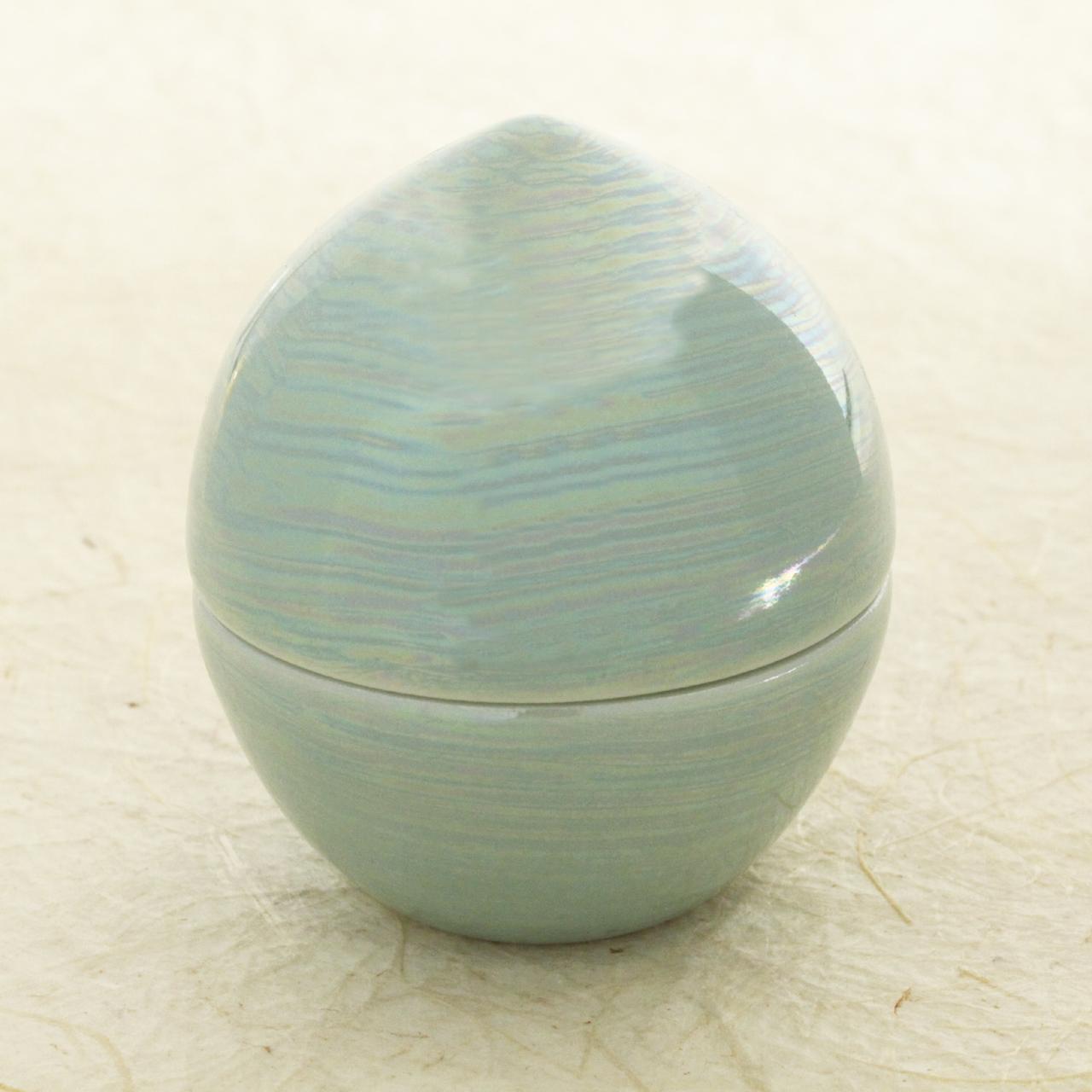 画像5: 虹珠 - 思い出とともに遺骨や形見の品を納めておける小さなしずく