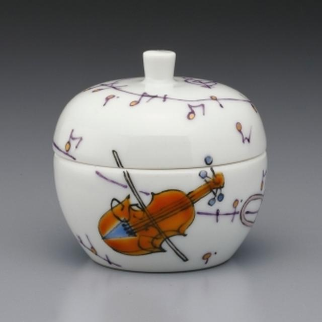 画像13: ラ・ポーム - 大切な記憶を包み込む九谷焼の骨壷