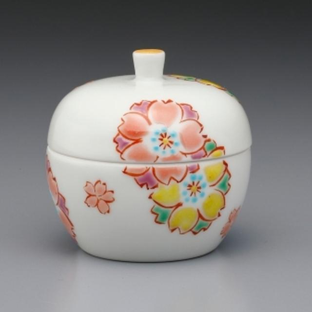 画像8: ラ・ポーム - 大切な記憶を包み込む九谷焼の骨壷