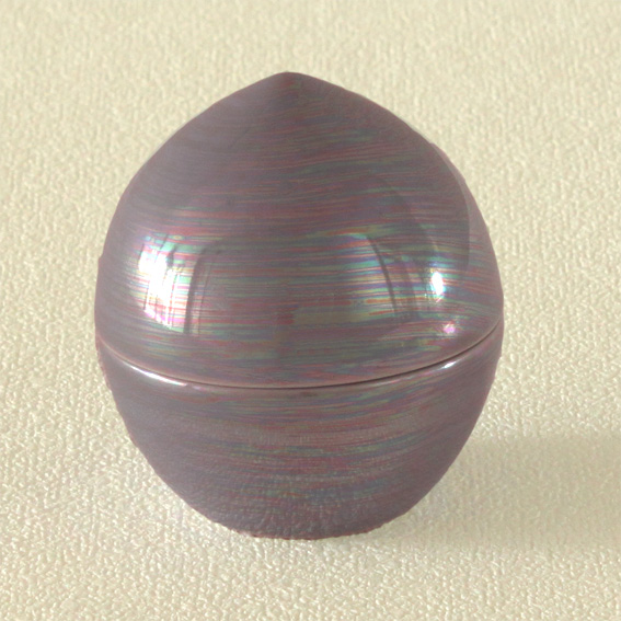 画像10: 虹珠 - 思い出とともに遺骨や形見の品を納めておける小さなしずく