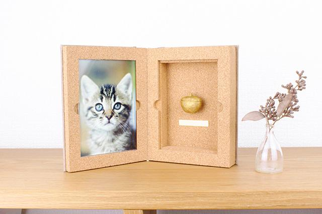 画像4: Recolle - ペットたちと過ごした日々は大切な宝物。お部屋に置けるミニ骨壷/株式会社神原
