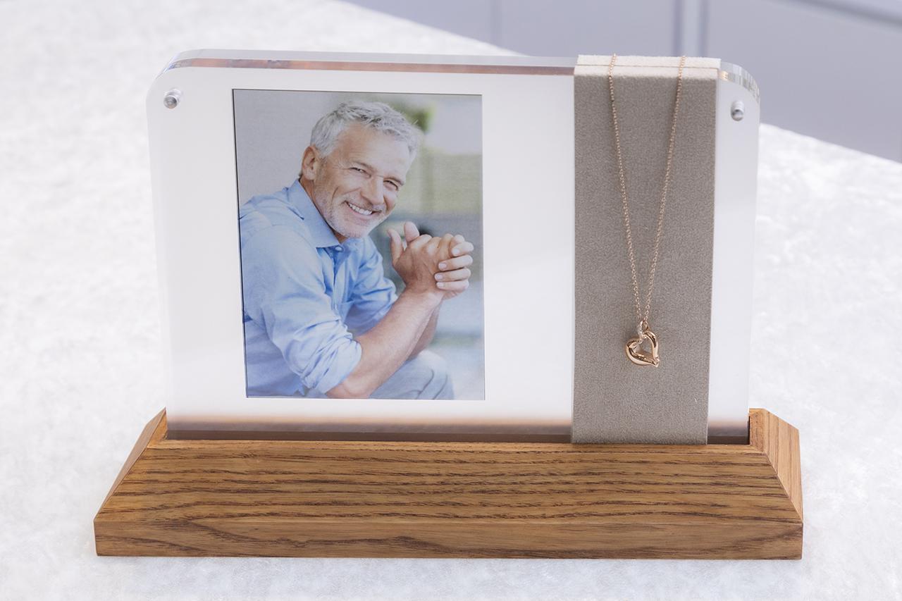 画像: Soul Jewelry-つい触れてみたくなる!大切な方を身近に感じる、美しいジュエリー。